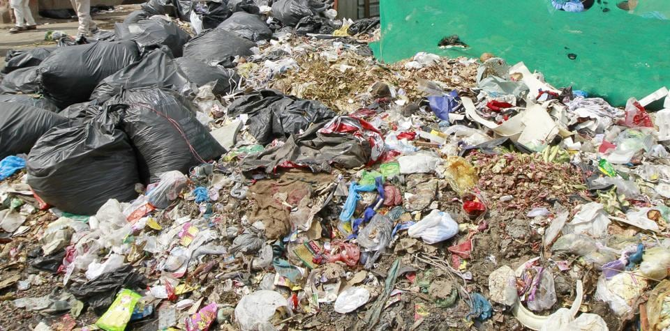 Mumbai,Waste management,BMC