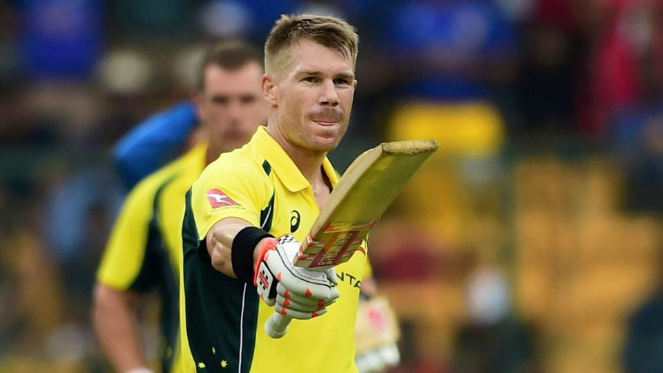 Australian cricket team vice-captain David Warner, who scored 245 runs in the ODI series against India, will hope to continue his good form in the three-T20 series, starting October 7.