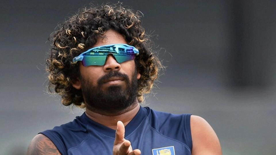 Lasith Malinga has been dropped from Sri Lanka's squad for the upcoming five-match ODI series against Pakistan.