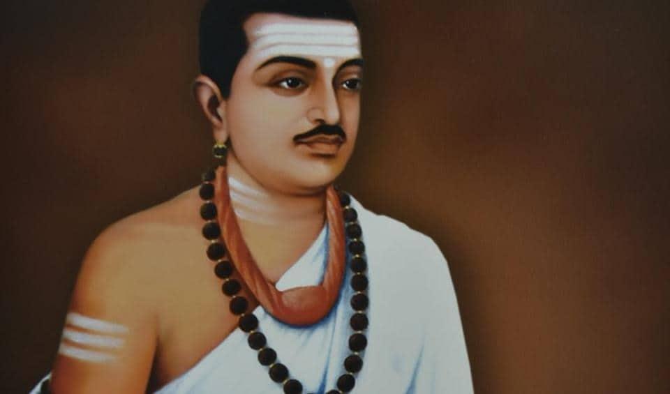 The Lingayat community considers Basavanna as its guru.