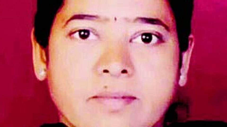 38-year-old Manjula Shetye was murdered on June 23.