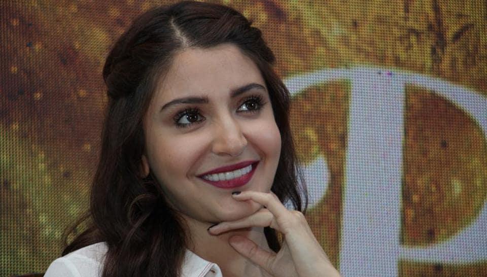 Anushka Sharma,Pari,Bollywood