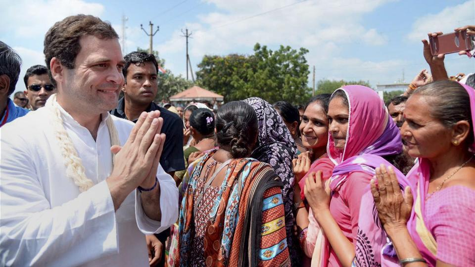 Rahul Gandhi likely to take over as Congress President by October 31