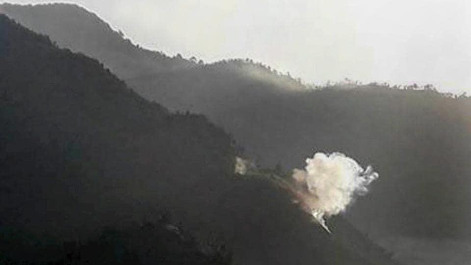 Ceasefire Violation,India,Pakistan