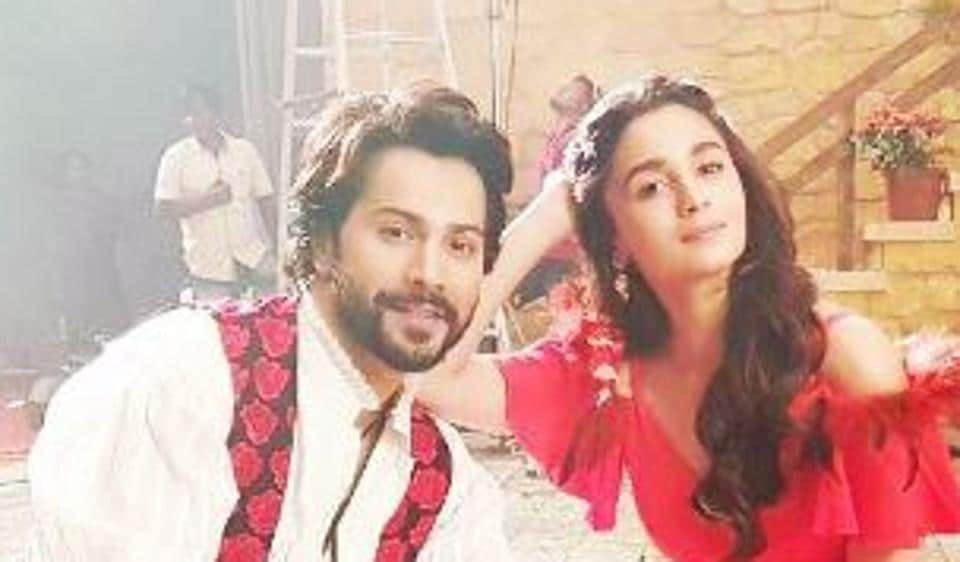 Varun Dhawan and Alia Bhatt team up for the fourth time.