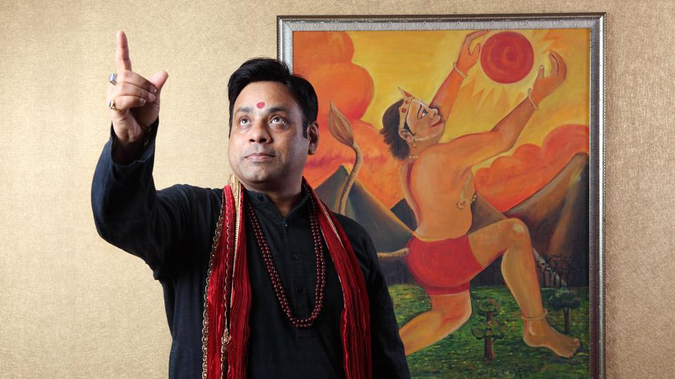 Dr Vinay Bajrangi,Astrology,Karma