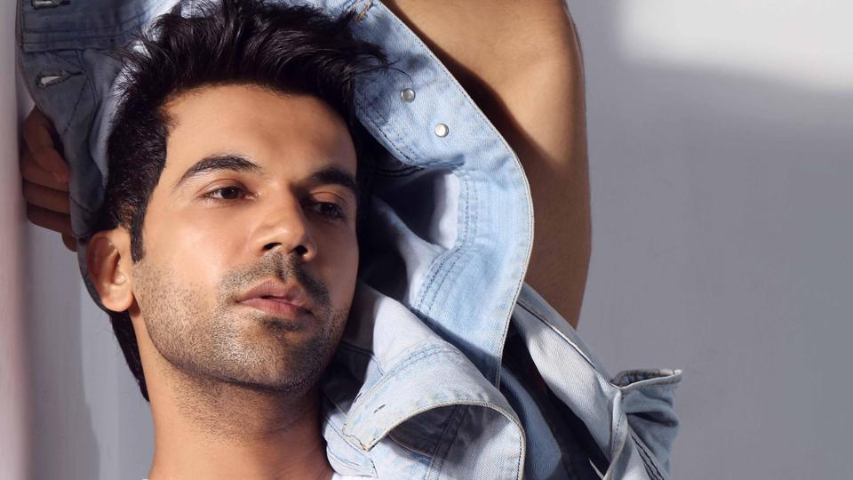 Rajkummar Rao has gone from sporting a chiselled physique in Behen Hogi Teri to an anorexic frame in Trapped and a paunch in Bose.