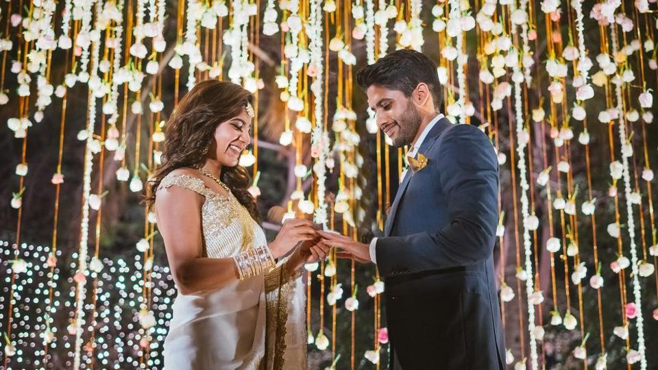 Naga Chaitanya and Samantha Ruth Prabhu will get married on October 6.