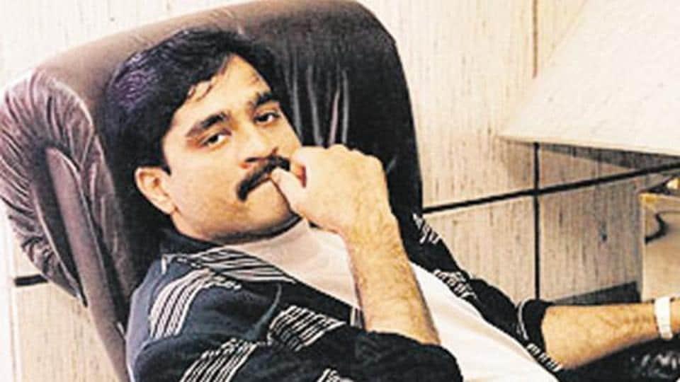 Mumbai,Extortion,Dawood Ibrahim