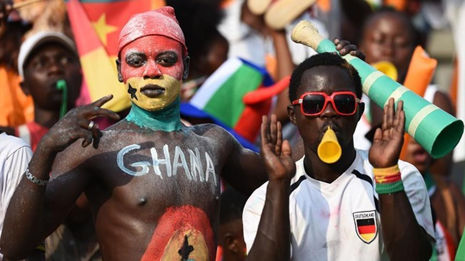 Live, Ghana vs USA, FIFA U-17 World Cup, live football score