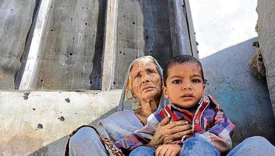 Kashmir unrest,Unrest in kashmir,Kashmir militants