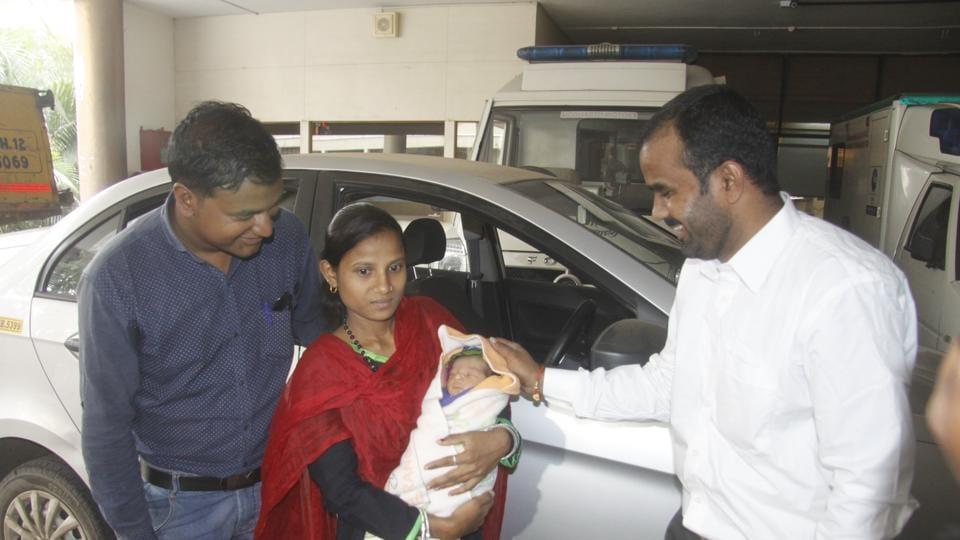 Pune,Woman,Ola