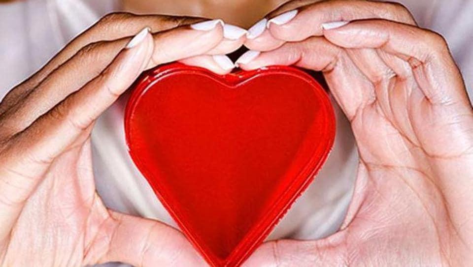 Heart health,Women's health,Heart disease
