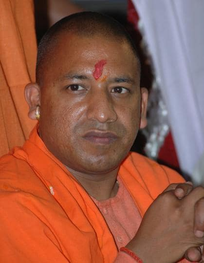 The 15-km long march by Adityanath generated enthusiasm among the BJP workers as he lashed out at the Left government for the murder of BJP workers.