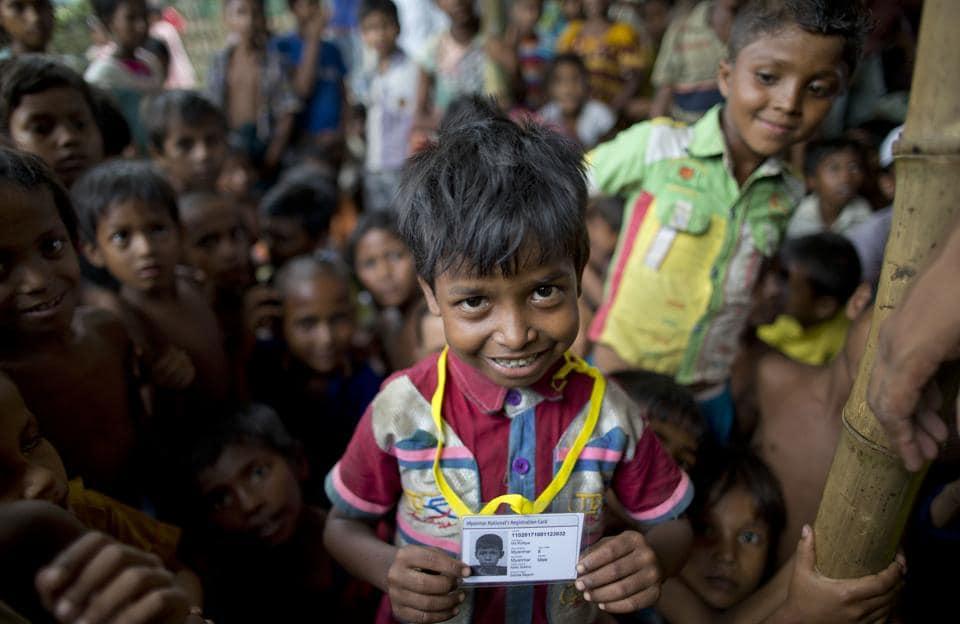 Refugee crisis,Rohingya,Myanmar