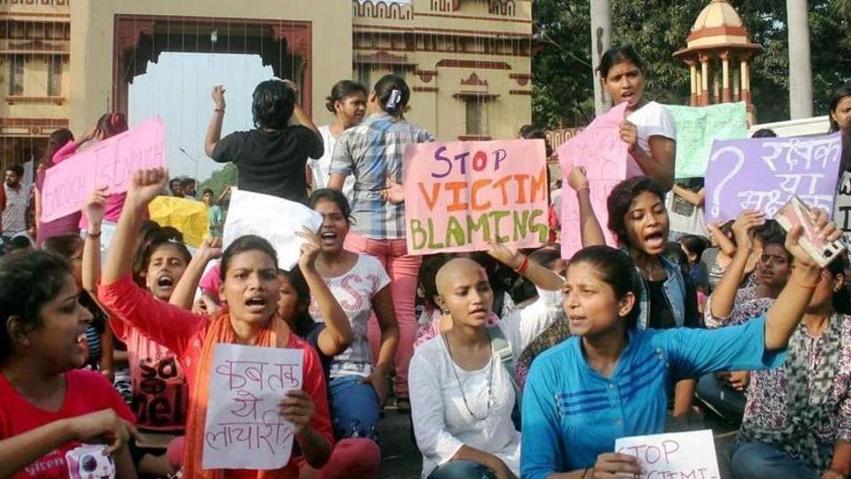 BHU,Banaras Hindu University,BHU molestation