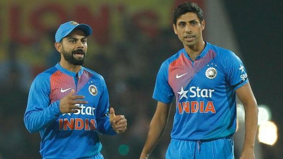 Ashish Nehra's experience will be crucial to the Virat Kohli-led India as it takes on Australian cricket team in a three-T20 series, starting October 7.