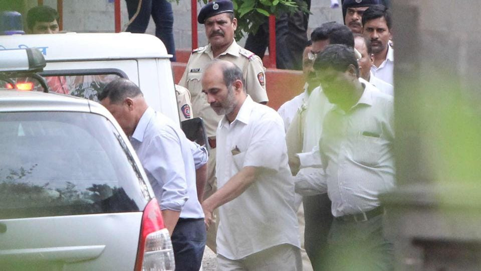 Additional sessions judge RN Sardesai after hearing arguments of both prosecution and defence rejected Virendra Tawade's bail application.
