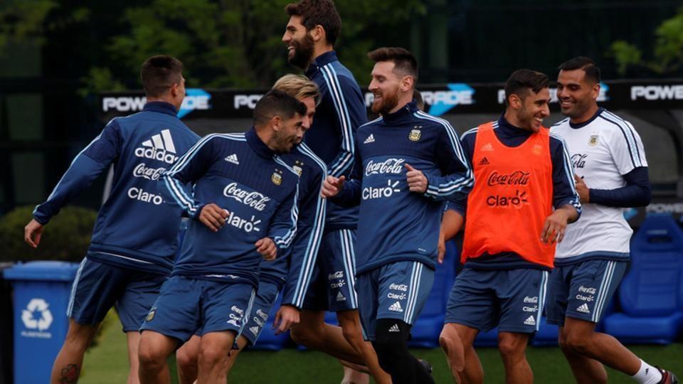 2018 FIFA World Cup,2030 FIFA World Cup bid,Argentina football team
