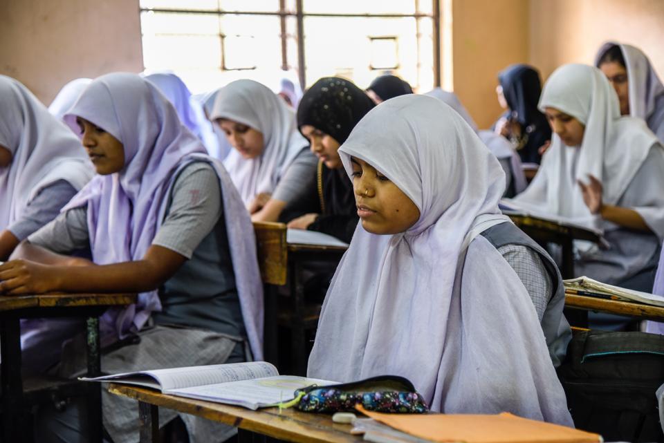 Vande Mataram,Muslim,minority