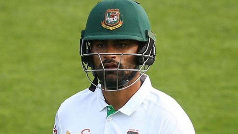 Despite being ruled out of the second Test against South Africa due to injury, Tamim Iqbal has been included in Bangladesh's squad for the ODIs against Faf du Plessis' side, starting October 15.