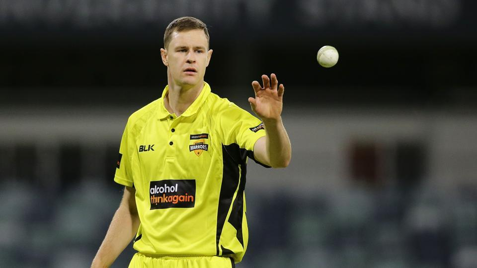 Jason Behrendorff is in line to make his debut for Australia in the Twenty20 International series against India and he will be hoping to reverse the team's poor record against India.