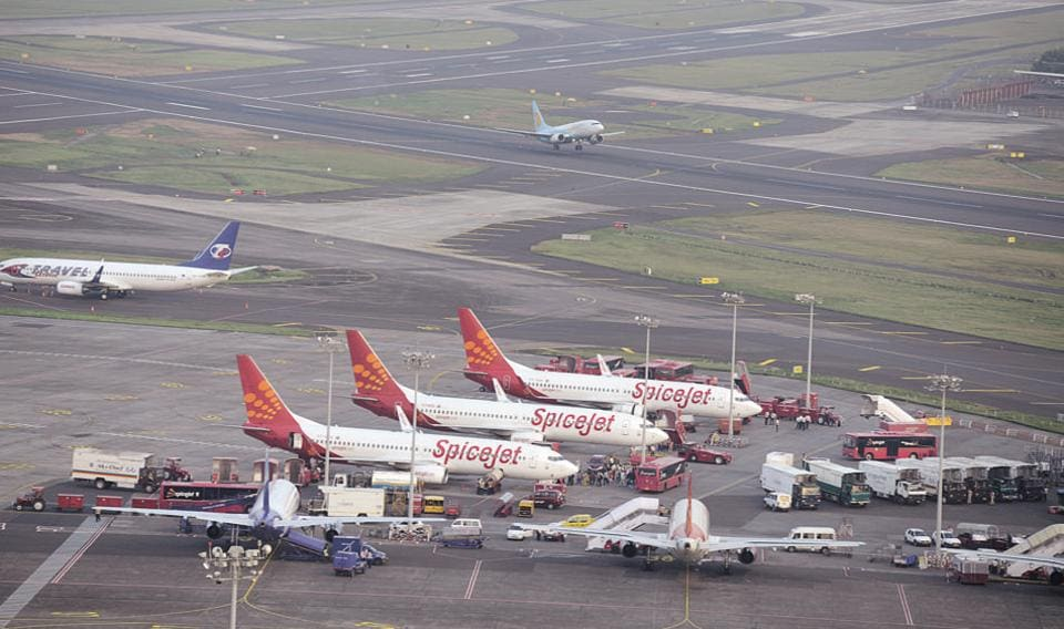 Airlines apply for permission to operate additional slots to MIAL which is then forwarded to the Air Traffic Control (ATC) to check for availability of the slot.