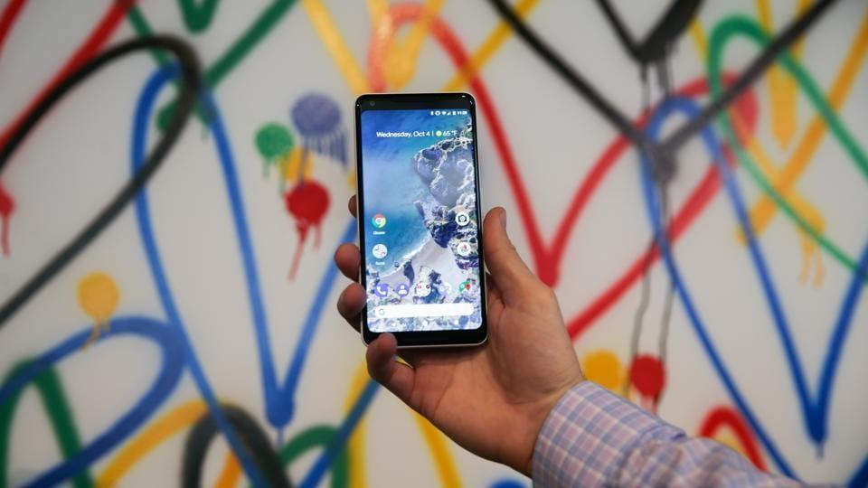 Google,Google Pixel,Google Pixel XL