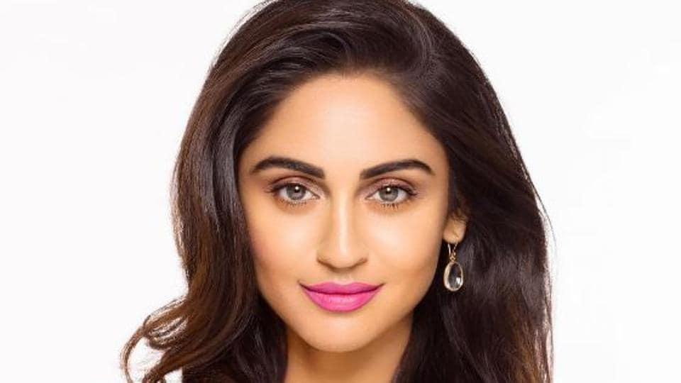 Krystle D'souza,Television,Bollywood