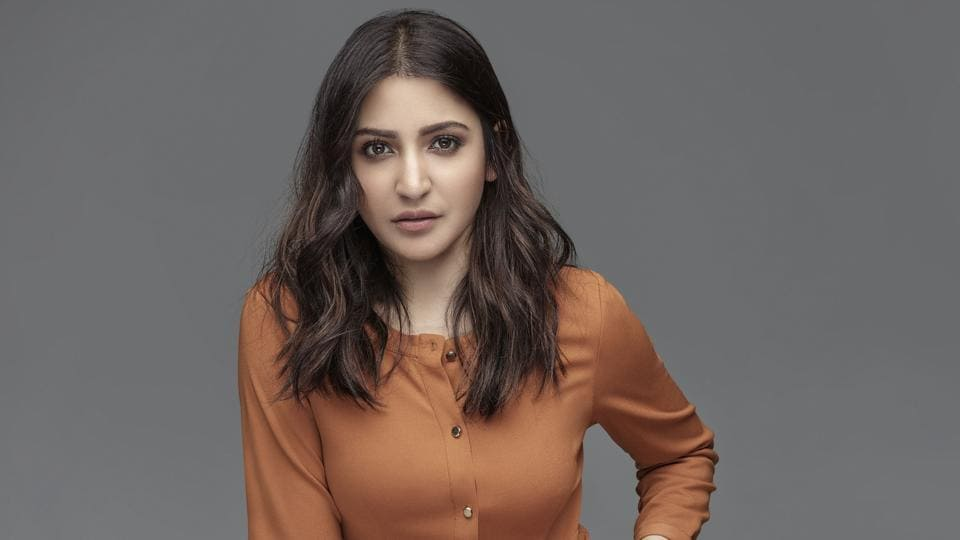 """Anushka Sharma says she wants to be a """"better version of myself"""", not just as an actor, but also as a person."""