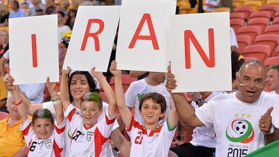 Iran and Guinea are considered the least fancied teams in the FIFA U-17 World Cup but they will be hoping to make a big impact.