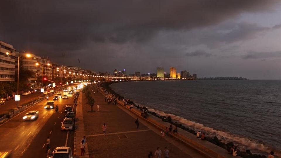 Mumbai news,marine drive,BMC
