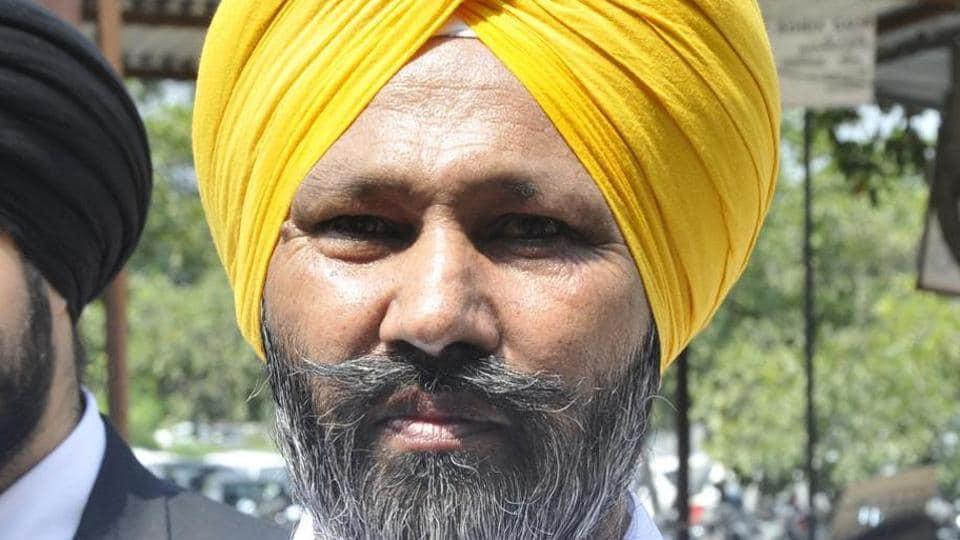 Khatta Singh