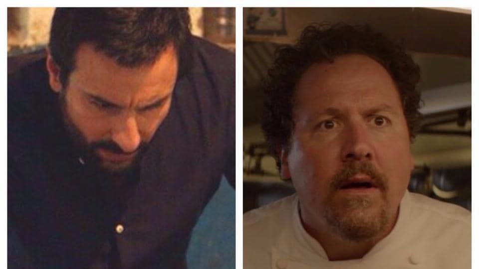 Chef,Saif Ali Khan,Jon Favreau
