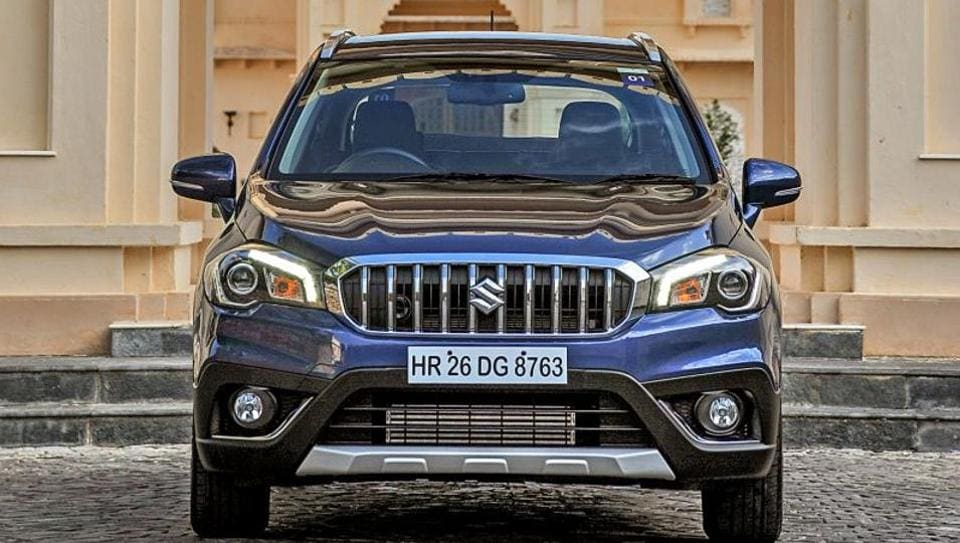 Maruti S-Cross 2017,Maruti S-Cross 2017 Review,Maruti S-Cross 2017 Specifications