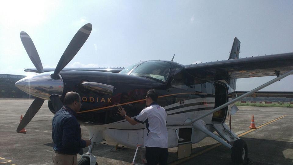 Mumbai,amphibious,aircraft