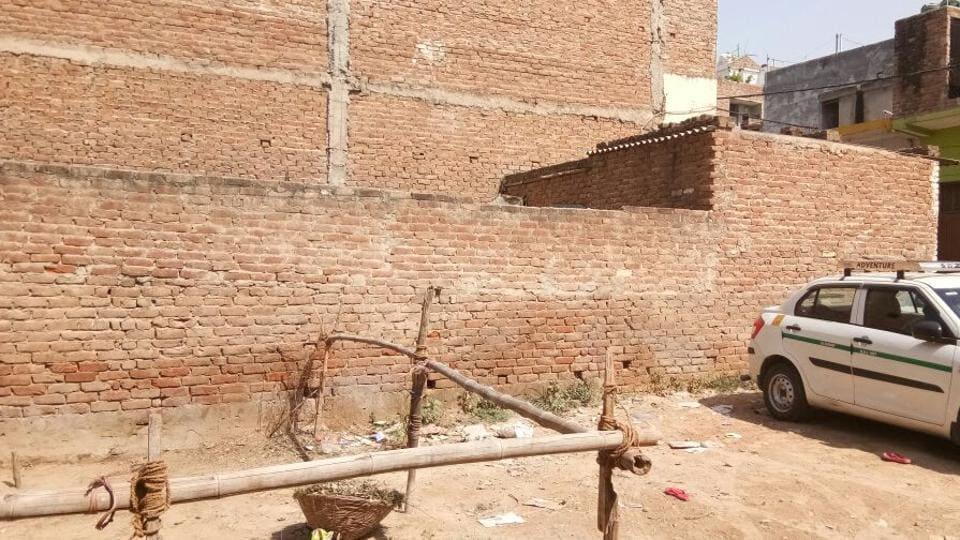 minors,outer Delhi,killed