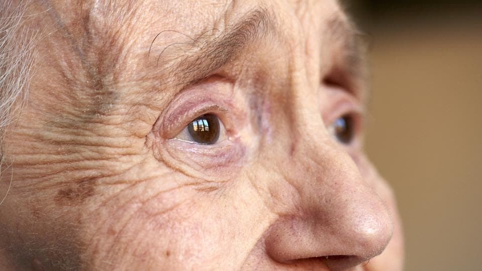 As life expectancy increases, so more and more people are dying at increasingly older ages.