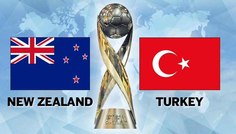 FIFA U-17 World Cup,live football score,live score
