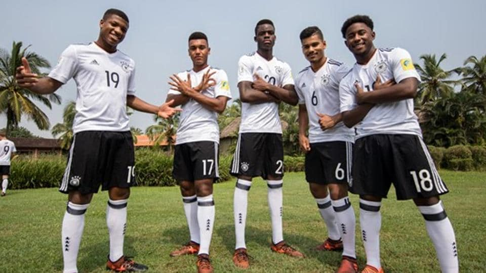 Spain, who have finished runners-up three times in the FIFAU-17 World Cup,  will be eager to get going against Brazil, who are without their star player Vinicius Junior.