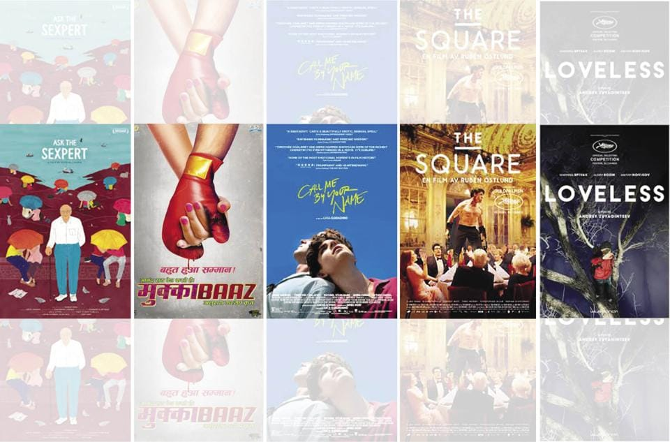Add these movies to your watchlist at MAMI