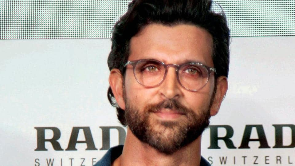Hrithik has started to speak up in the controversy.