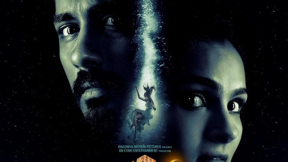 Gruham stars Siddharth and Andrea Jeremiah in the lead role.
