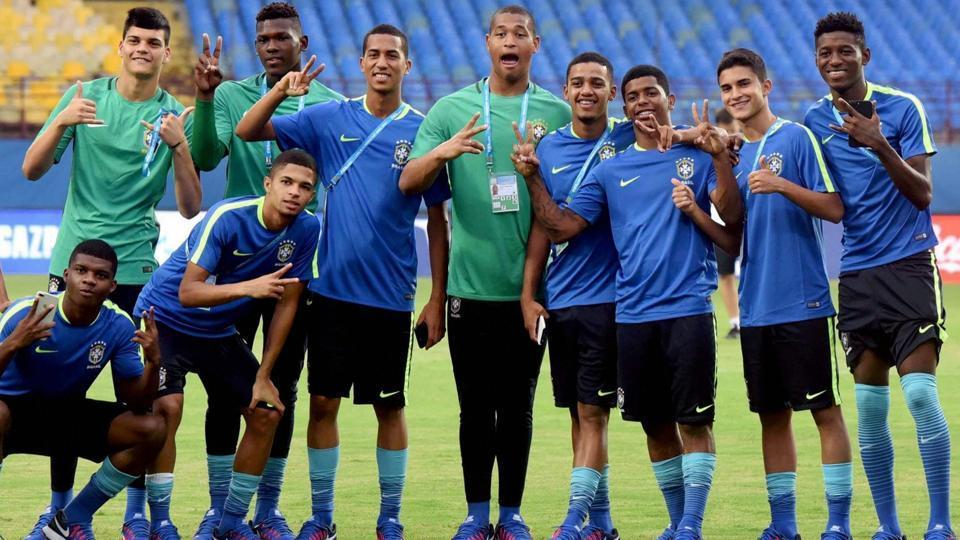 FIFA U-17 World Cup,FIFA Under-17 World Cup,U-17 world Cup