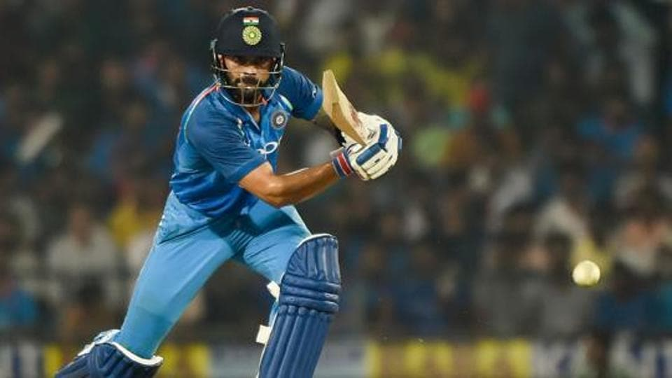 Virat Kohli, Indian cricket team captain, will again be Australia's prime target when the two teams face off in the first T20 international in Ranchi on Saturday.