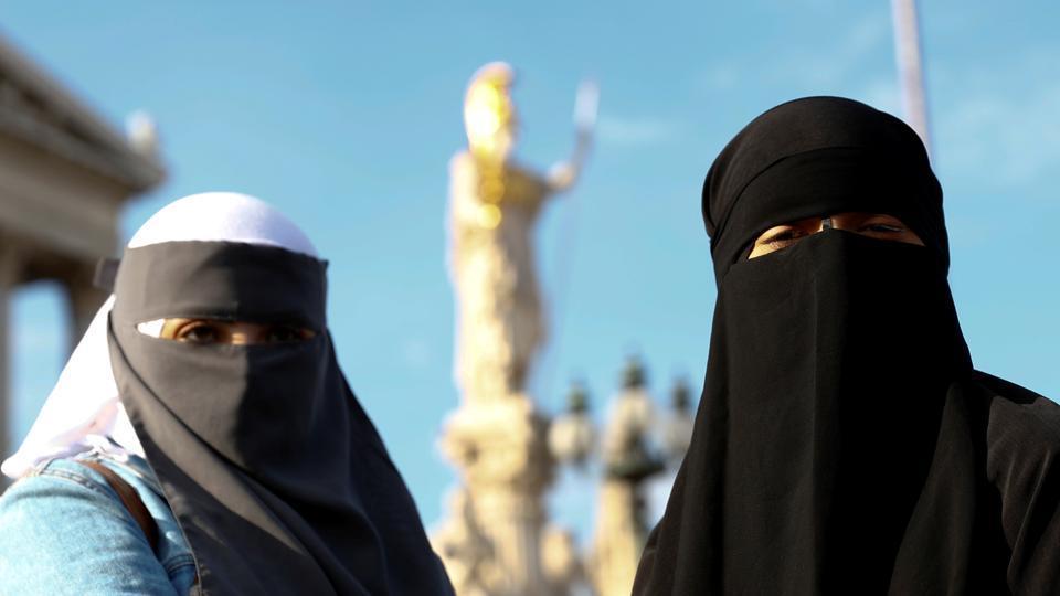 Denmark Becomes Latest European Nation To Ban Niqab Burka