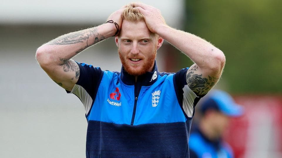 Ashes 2017/18,Ben Stokes,England cricket team