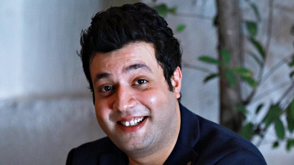 Actor Varun Sharma made his cinema debut with the film Fukrey in 2013, and he did a lot of theatre before that.