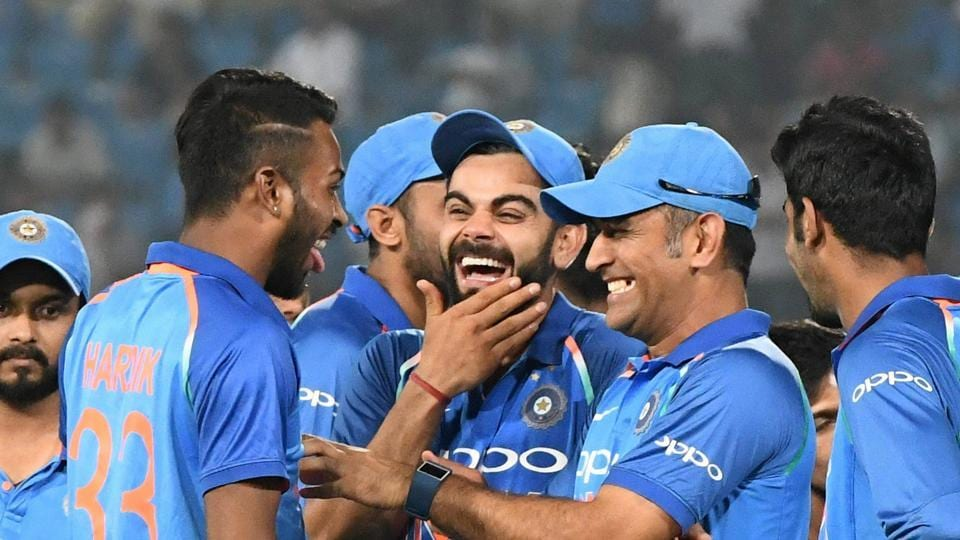 Virat Kohli's Indian cricket team will be determined to continue their winning streak against Australia while Steve Smith's team will be desperate to break their winless record in T20Is in India.