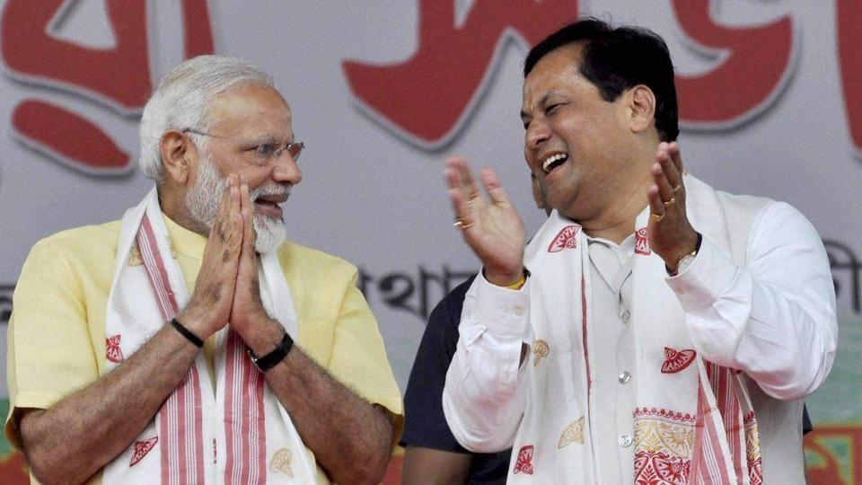 Ram Prasad Sharma,Ranjit Dutta,Corruption
